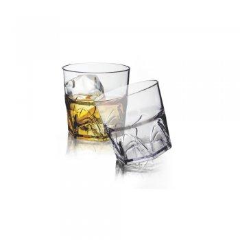COPO CRISTAL DRINK 320 ML TRANSPARENTE