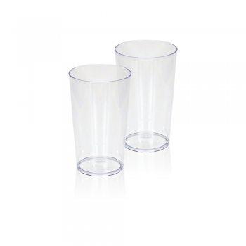 Copo Suco 500 ml - Transparente